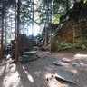Rejviz Lourdes Grotte