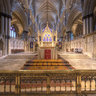 Lincoln Cathedral The High Altar