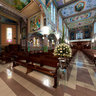 Catedral Sao Sebastiao de Pres. Prudente Interno