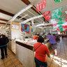 Mercado Municipal fresh meat market, San Miguel, Cozumel