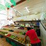 Mercado Municipal fresh fruit and vegetable market, San Miguel, Cozumel