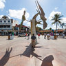 Cozumel - Playa del Carmen Ferry terminal, San Miguel, Cozumel
