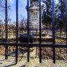 Szekler Martyrs Monument (Székely Vértanúk Emlékmű), Târgu Mureș