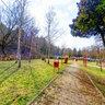 Valentine Park - Szekler Martyrs Street, Târgu Mureș