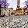 Carolina Obelisk, Cluj-Napoca