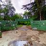 Mini Amphitheatre in Mercur Park (Parcul Mercur), Cluj-Napoca