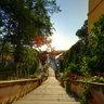 Rákóczi Stairs, Târgu Mureș