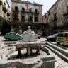 Piazza Garraffello Palermo