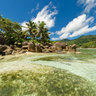 Seychelles Islette Mahe