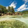Seychelles Islette Mahe