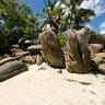 Seychelles, Mahe, L'Islette