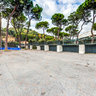 Stadio Olimpico - Foro Italico - Rome - Italy