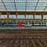La Gare de Train de Nice