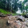Bulalacao Small Falls