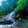 Bulalacao Big Falls