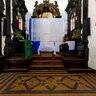 Capela do Convento Nossa Senhara da Penha em Vila Velha ES