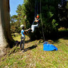 Escalada em Árvore com Gabriel Moojen
