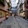Shopping Boulevard Geneve em Campos do Jordão