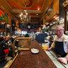 brasileira cafe in lisbon