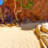 Ormiston Gorge 012