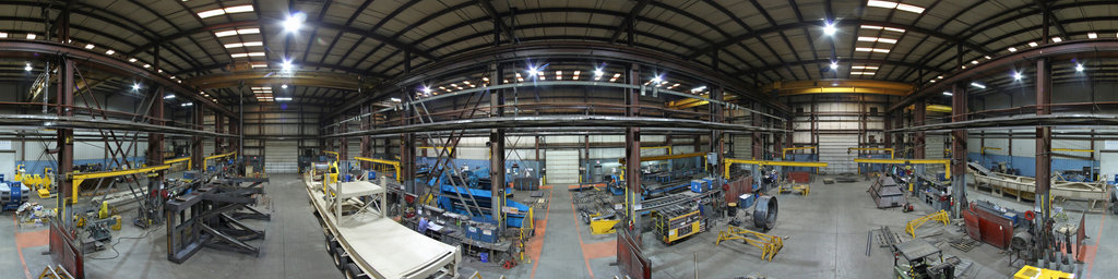 Mellott Company, Fabrication Facility