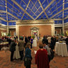 Reception in the Museum Atrium