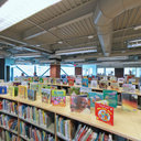 Washington County Library, Children's Section