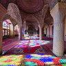 Nasir al Mulk Mosque