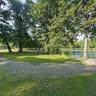 Drottningholm Palace Park, The Swan House Island