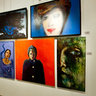 Atbin Gallery Last Time I Saw You Portraits By 40 Under 40 Artists 01