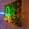 Shirin Art Gallery Mar 2013 Light Curated By Iman Safaei 08