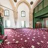 Cyprus Larnaca Hala Sultan Tekke Inside Of Mosque Of Umm Haram Prophet Muhammad S Wet Nurse Larnaca Salt Lake