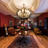Hotel Mashhad Lobby Mofateh St Talaghani St Yousefzadeh