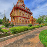 Phuket, Wat Chalong 2
