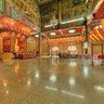 Inside Kek Lok Si Temple (Penang, Malaysia)