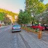 Vitodolska street, Rafailovici, Montenegro
