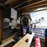 Aftersteg - Ski Lift - Kiosk - Black Forest - Germany