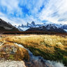 Fitz Roy Valley