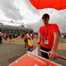 London 2012 Programme Seller