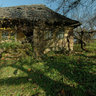 Abandoned House, Jugastreni, Romania