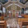 """Adormirea Maicii Domnului"" (Assumption of Mary) church 1889, Tamaia"