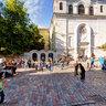 Kaunas Capital Of Basketball making off