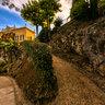Villa Balbianello Crypt