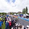 WomensTour Bike Race