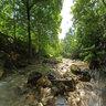 Háj Waterfall Slovakia