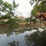 Glodok Canal Jakarta