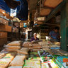 Seed Seller, Bird Market