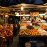 Fruit and Vegetable Market, Jakarta