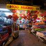 Hang Ma Street, Hanoi