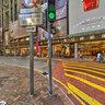 Times Square - Hongkong